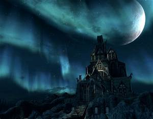 New Skyrim Game Awesome HD Wallpapers