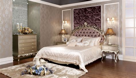 Most Wanted Classic Bedroom Design