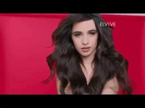 Comercial Elvive Oreal Paris Con Camila Cabello