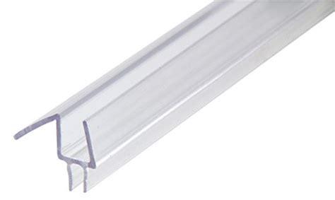 frameless shower door seal prime line products m 6258 frameless shower door bottom