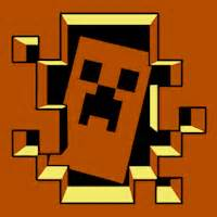 Minecraft Creeper Pumpkin Stencils by Minecraft Stoneykins Pumpkin Carving Patterns And Stencils