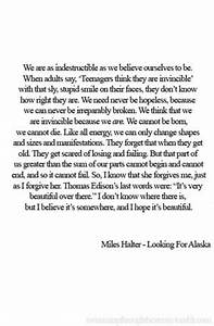 beauty quotes about alaska quotesgram With cfo services engagement letter