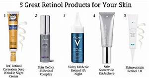what is the best retinol night cream