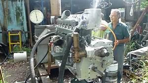 Of Marine Engine