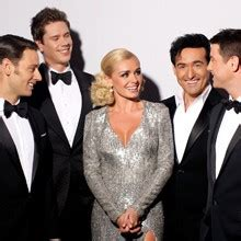 Il Divo Tour Schedule by Il Divo And Katherine Jenkins Schedule Dates Events And