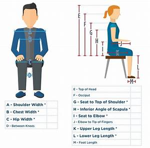 How To Measure For A Wheelchair  A Quick Measuring Guide