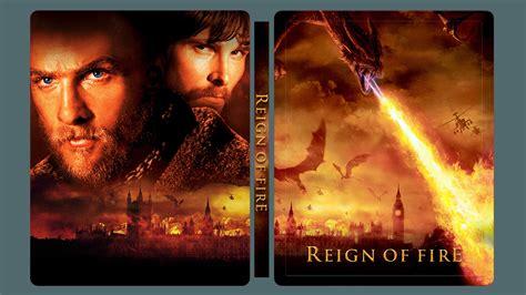 Reign Of Fire  Hidef Ninja  Pop Culture Movie
