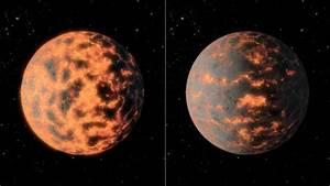 太陽系外惑星で初めて火山噴火を発見か | ナショナルジオグラフィック日本版サイト