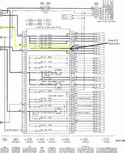 Subaru Legacy Window Switch Wiring Diagrams