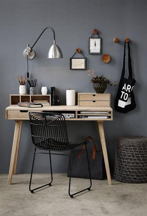 style bureau aménagement d 39 un petit espace de travail le bureau style