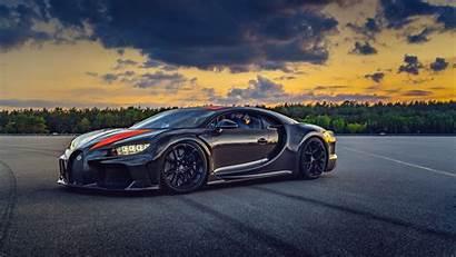 Bugatti Chiron Sport Super 300 4k 8k