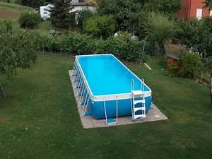 Terrasse Piscine Hors Sol : terrasse pour piscine hors sol ~ Dailycaller-alerts.com Idées de Décoration