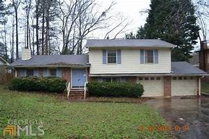 610 Rockborough Dr, Stone Mountain, GA 30083 Foreclosed ...