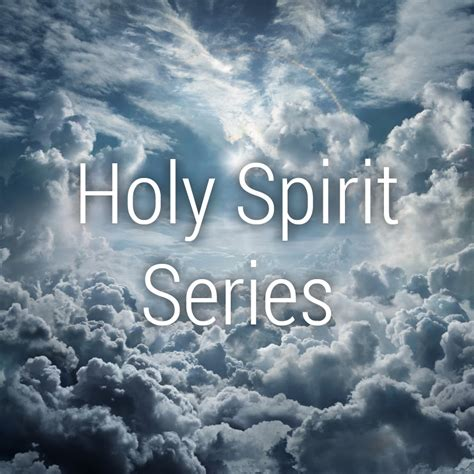 Holy Spirit Knowing The Voice  Saturday (part 3
