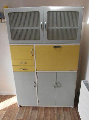Hygena Kitchen Cupboards by Hygena Kitchen 1950s Search My Fifties Kitchen
