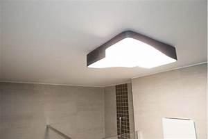 Deckenleuchte Bad Led : badio smartlight musik und led licht f r ihr badezimmer ~ Markanthonyermac.com Haus und Dekorationen