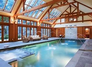 amazing, indoor, swimming, pools, ideas, , 45