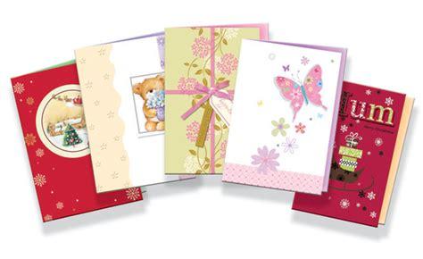 Greeting Cards Printing Wholesale