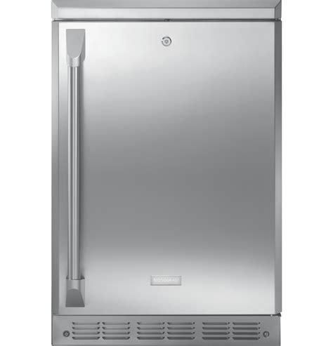 ge monogram outdoorindoor refrigerator module zdodpss ge appliances