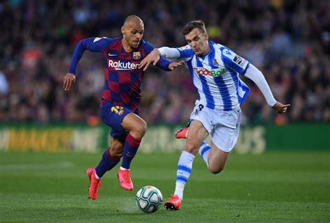 Barcelona Plan to Keep Antoine Griezmann Despite Hunt for ...