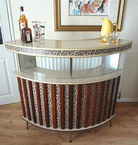 antiques atlas 1950s 1960s home cocktail bar With home bar furniture retro