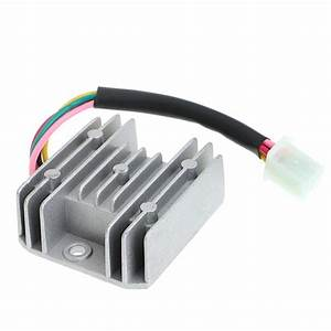 Motor Atv Quad 150 200 250cc Stator Cdi Coil Electric