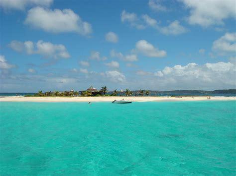 Anguilla Island-tourist Destinations