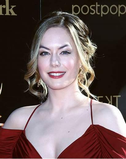 Noelle Annika Emmy Awards Daytime Arts Creative