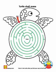 Printable: Creative Activities for Kids - AlexBrands com