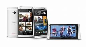 HTC One M9 vs HTC One M8 vs HTC One M7