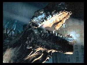 American Godzilla Vs. Jap Godzilla (Final Wars) - YouTube