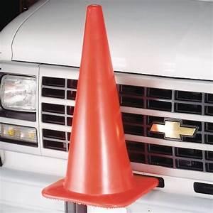 Ram Promaster Warning Lights Bumper Mount Cone Holder Cone Holder American Van