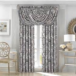 buy j queen new york guiliana 84 inch window curtain