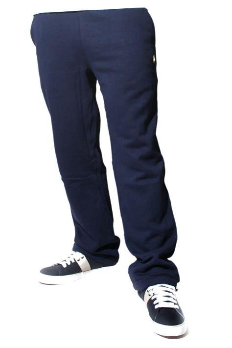 Polo Ralph Lauren Jogging Bottoms in Navy Blue A14-P5541B1584-A4100 - Polo Ralph Lauren from ...