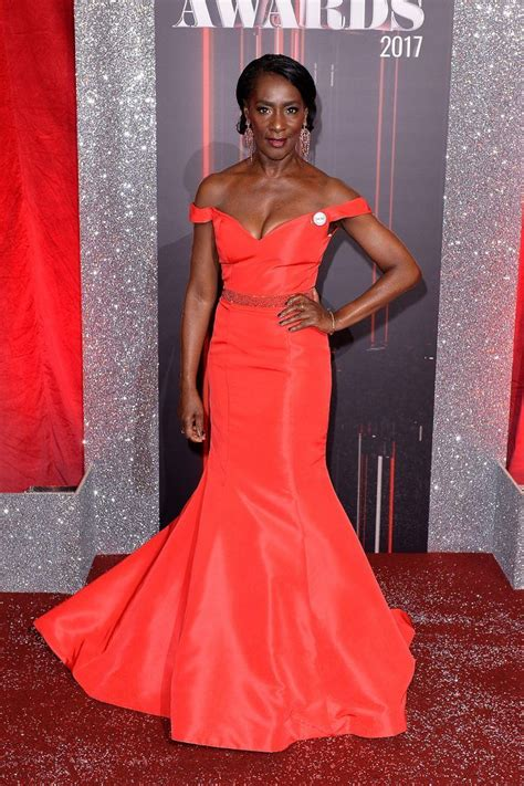 Jacqueline Boatswain Instagram by Soap Awards 2017 Beaut Ie