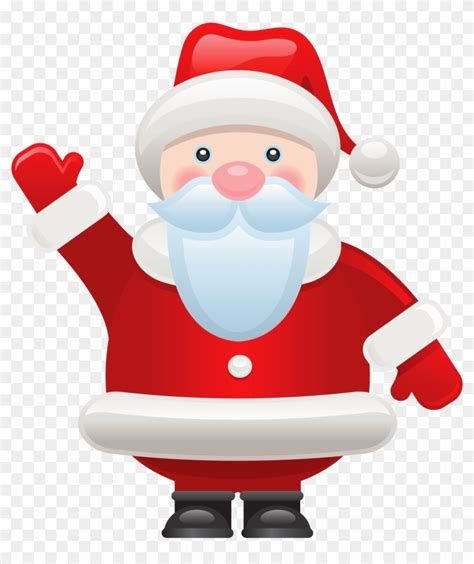 christmas clipart santa claus gif png