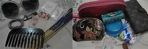 #JamielElizabethPH: BC Blogger Meme: What's In My Bag?