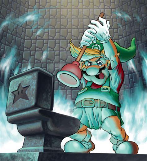 Mario Bros Taringa