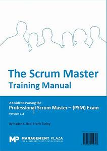 Download Scrum Guide And Free Pdf For Passing Psm I Exam
