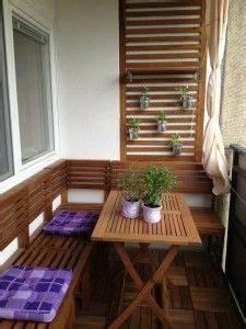 atemberaubend balkon sitzecke 50233 frische haus ideen With balkon ideen sitzecke