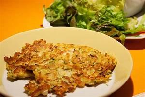 Salat Mit Zucchini : kabeljaufilet mit zucchini kartoffelr sti dazu salat mit ~ Lizthompson.info Haus und Dekorationen