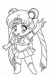 Coloring Moon Pages Sailor Pagrs Silor Title Bookmark Anime Printable Mini Cute Minister Ministerofbeans Read sketch template