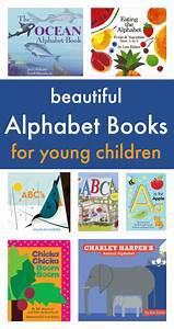 alphabet books for children nurturestore With letter books for toddlers