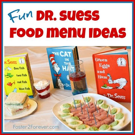 dr cuisine dr seuss food names pixshark com images galleries