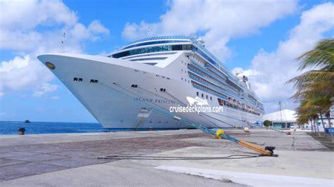 Island Princess Deck Plans Pdf by Island Princess Deck Plans Diagrams Pictures