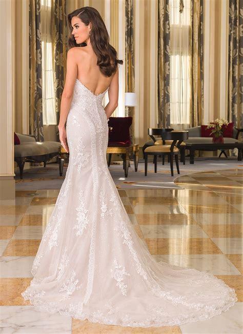 Justin Alexander  Ee  Wedding Ee    Ee  Dresses Ee   Fairytale Brides