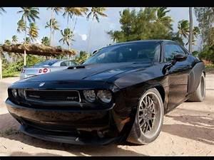 Dodge Challenger SRT8 (Fast & Furious 6) | Motors + Wheels ...