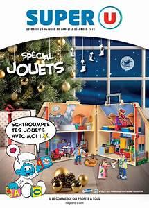 Top Jouet 2016 : catalogue super u france no l 2016 catalogue de jouets ~ Medecine-chirurgie-esthetiques.com Avis de Voitures