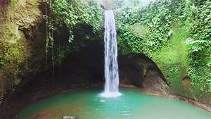 Bali's Best... Waterfall Pictures