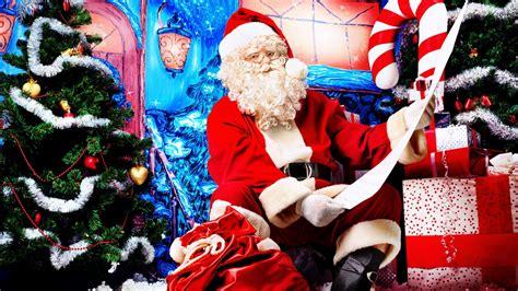 Wallpaper Santa by Santa Hd Wallpapers Gallery